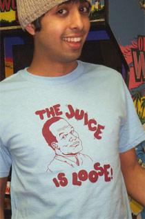 Juice is Loose